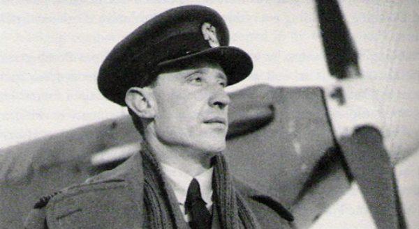 Generał Witold Urbanowicz nie mógł pogodzić się z faktem, że został uznany za jedynie drugiego najskuteczniejszego polskiego pilota myśliwca.