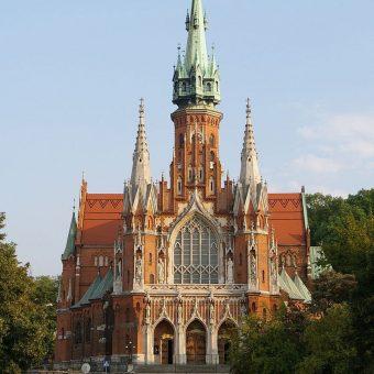 Jakie skarby kryją strychy krakowskich kościołów?