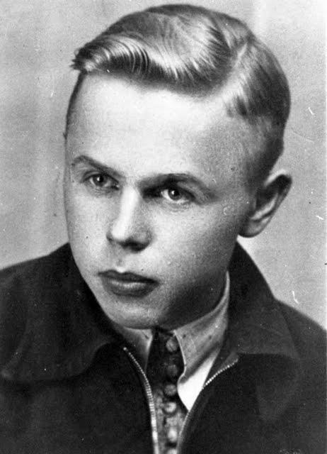"""Powstańczy poeta, Józef Szczepański. To on ukuł określenie """"czerwona zaraza""""."""