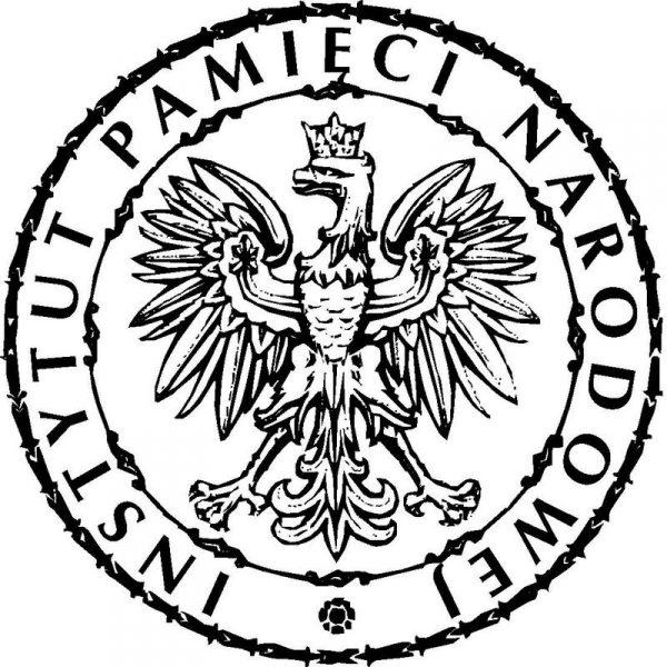 Logo Instytutu Pamięci Narodowej