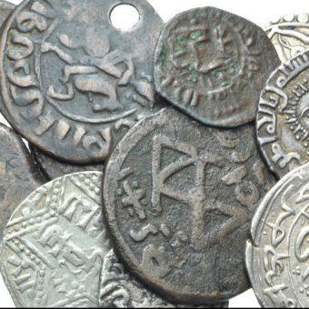 Czy uda się skatalogować wszystkie znalezione w Polsce skarby?