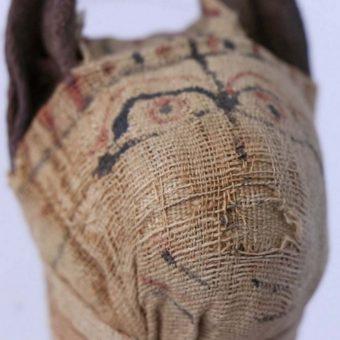 Starożytni Egipcjanie składali ofiary z kotów?