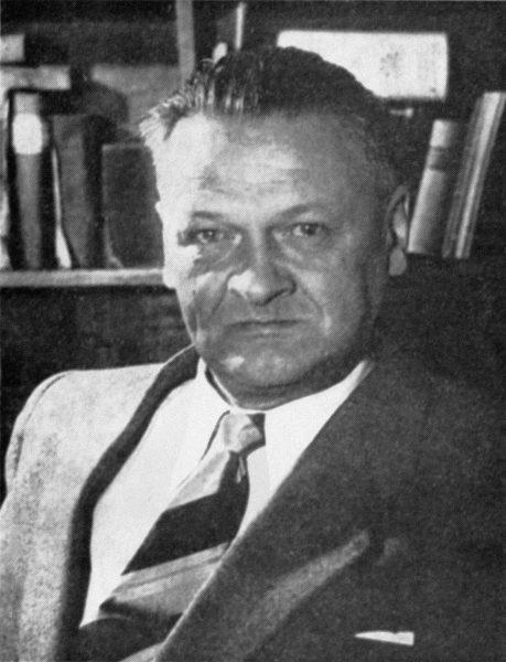 """Władysław Broniewski - """"patron kontrowersyjny""""?"""