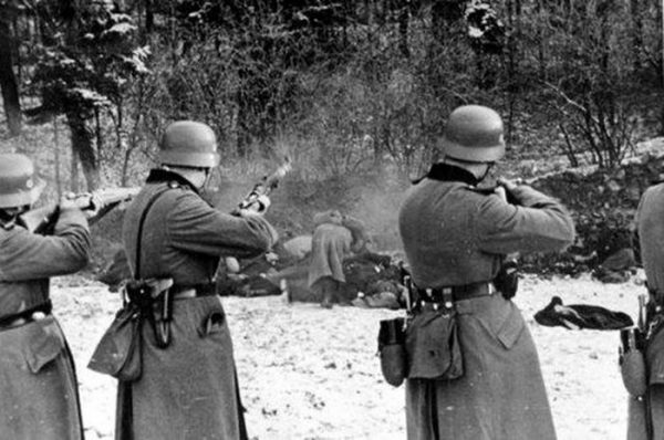 Adolf Hitler dał swoim żołnierzom jasny i krótki rozkaz: Mordujcie Polaków!