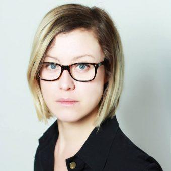 Zuzanna Pęksa