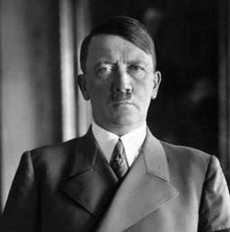 Adolf Hitler: zastrzelił się czy uciekł do Argentyny? Według Heleny Rżewskiej otruł się cyjankiem.