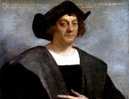 Krzysztof Kolumb odkrywca Ameryki, właśnie odnaleziono resztki jego statku.