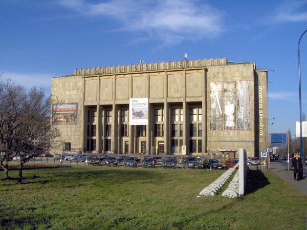 Po II wojnie światowej kolekcją zaopiekowało się Muzeum Narodowe w Krakowie.