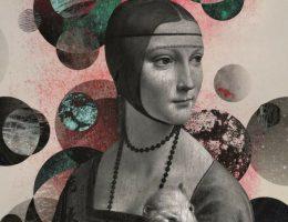 Dzieło Leonarda da Vinci będzie można zobaczyć w Gmachu Głównym Muzeum Narodowego w Krakowie,