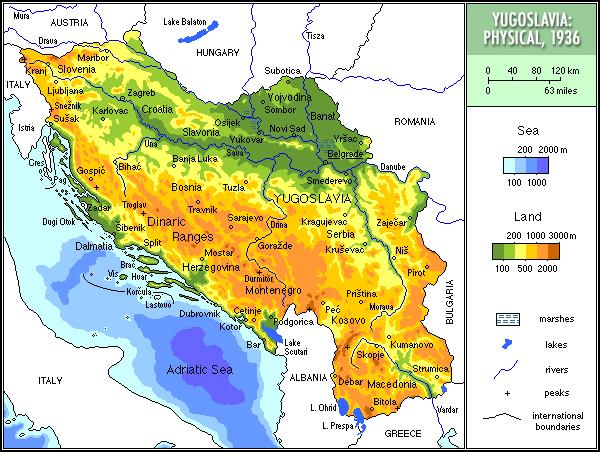 Sny księcia Adama Jerzego Czartoryskiego spełniły się dopiero po I wojnie światowej wraz z powstaniem Jugosławii.
