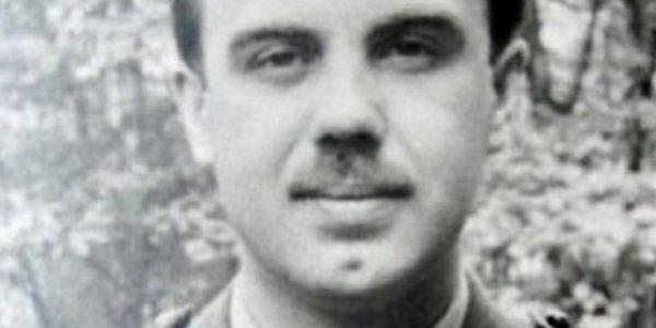 """Leonard Szczęsny Zub-Zdanowicz """"Ząb"""" z NSZ przyznawał, że nie wszyscy partyzanci mieli czyste sumienia."""