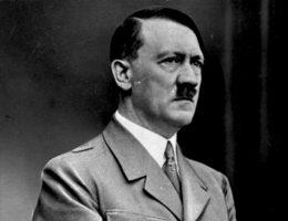 Jednym z bohaterów brytyjskiej kampanii wyborczej niespodziewanie stał się Adolf Hitler.