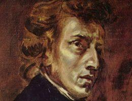 Znaleziony kamień mógł być częścią popiersia Fryderyka Chopina.