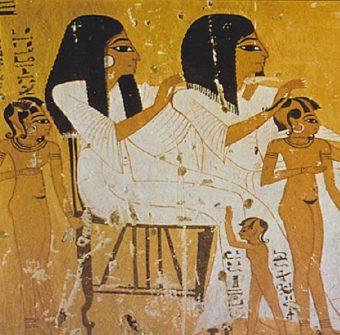 W USA odnaleziono zaginione egipskie dzieło sztuki.