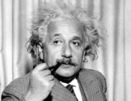 Albert Einstein w drugiej połowie lat 30. miał romans Margaritą Konenkovą, która szpiegowała dla ZSRR.
