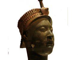 Od teraz Ile Ife będzie słynąć nie tylko z rzeźb takich jak ta.