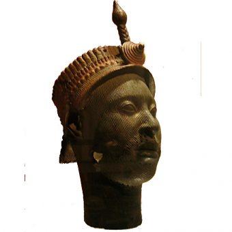 Od teraz Ile-Ife będzie słynąć nie tylko z rzeźb takich jak ta.