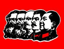 Francuzi aż do końca wierzyli w komunizm.