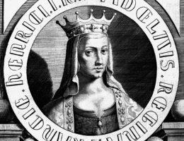 Anna Jarosławówna pochodziła z Kijowa, ale przez kilka rządziła Francją.