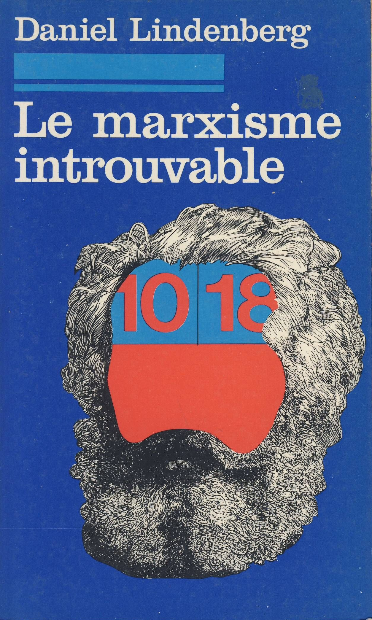 """Artykuł powstał między innymi w oparciu o książkę Daniela Lindenberg,a pod tytułem """"Le marxisme introuvable""""."""