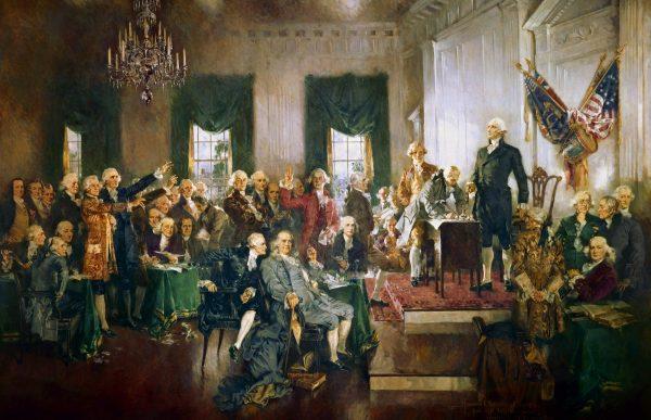 Prawo rzymskie jest fundamentem wielu dzisiejszych państw i ułatwia jednoczenie się.