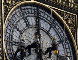 Zamilknięcie Big Bena to ogromne wydarzenie historyczne dla Brytyjczyków. Czy dojdzie do sporu między władzami i obywatelami Wielkiej Brytanii?
