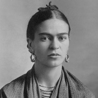 Frida Kahlo, 1932 r.