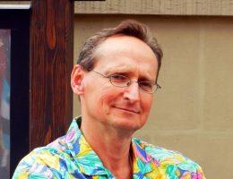 Wojciech Cejrowski, fot. Przemysław Jahr (domena publiczna).