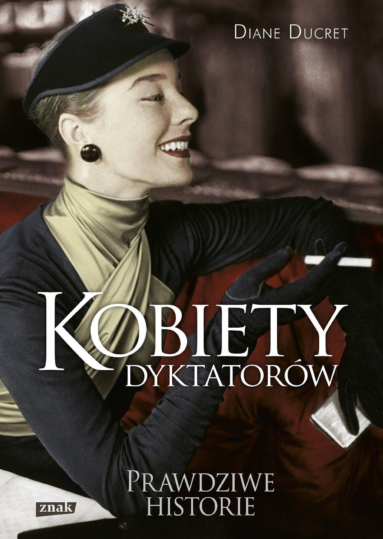 Okładka polskiego wydania kobiet dyktatorów