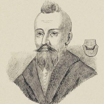 Starosta Gnieźnieński Adam Śmigielski