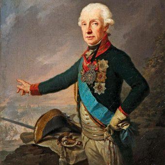 Aleksandr Suworow