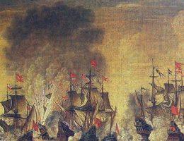 Bitwa pod Oliwą