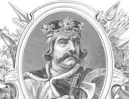 Bolesław Krzywousty