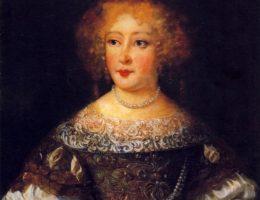 Eleonora Habsburżanka. Jedna z najmniej znanych polskich władczyń.