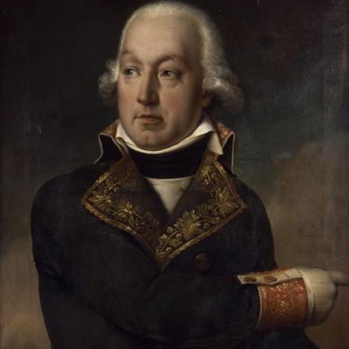 Generał Scherer