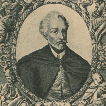 Hetman Jan Zamoyski