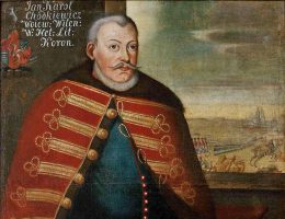 Hetman Jan Karol Chodkiewicz