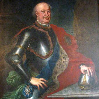 Wojewoda Jan Tarło