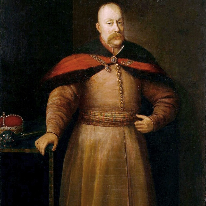 Hetman Janusz Radziwiłł