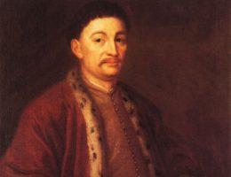 Książę Jeremi Wiśniowiecki