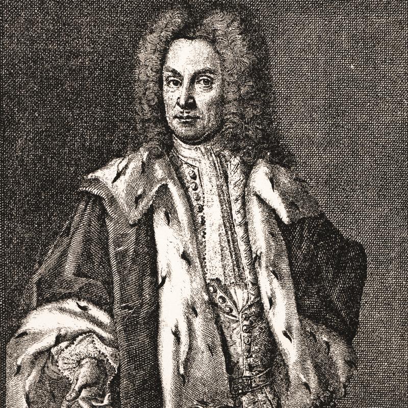 Johann August Meiyerfeldt