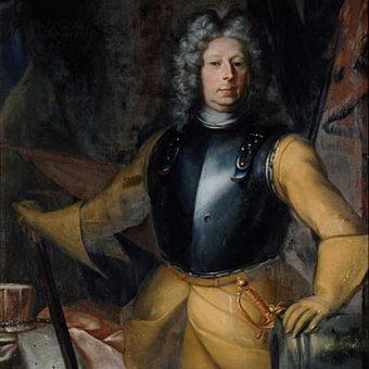 Karl Gustaw Rehnschiöld
