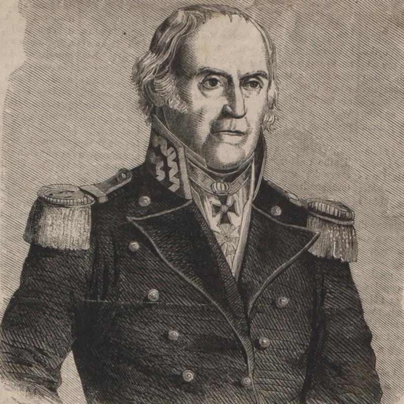 Generał Karol Kniaziewicz