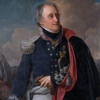 Generał Karol Otto Kniaziewicz