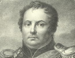 Generał Karol Sierakowski