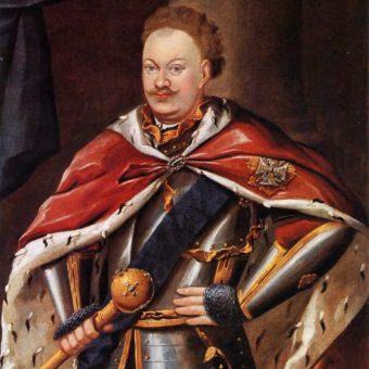 Michał Serwacy Wiśniowiecki