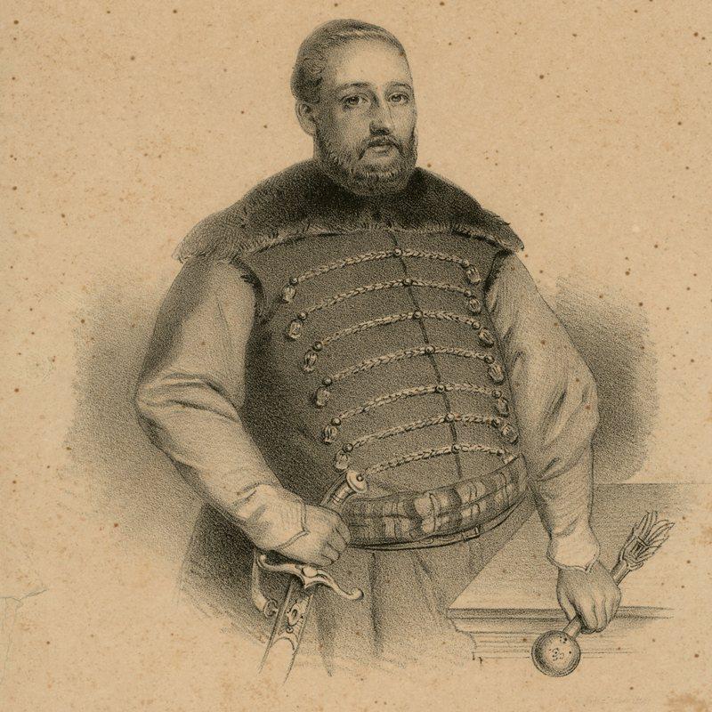 Hetman Mikołaj Potocki