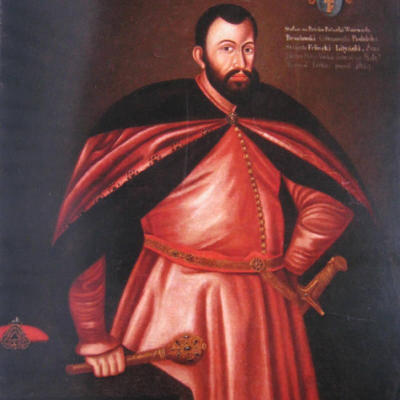 Stefana Potocki