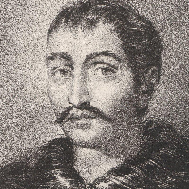 Hetman polny koronny Stanisław Żółkiewski