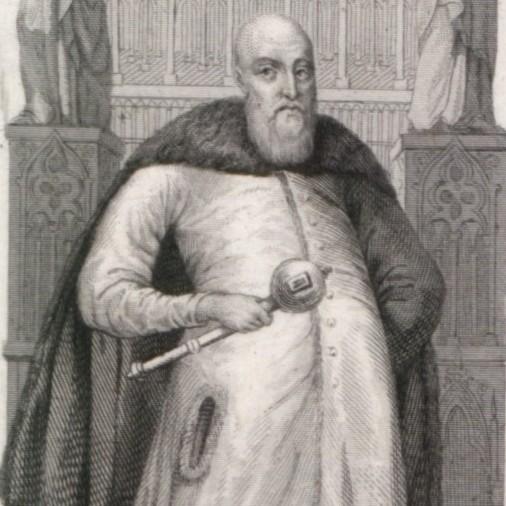 Hetman polny koronny Stanisław Koniecpolski